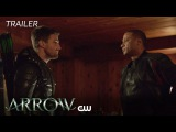 Arrow | Collision Course Trailer | The CW