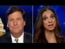 """""""Yoga is Racist?"""" Crazy Cathy is BACK and Tucker Couldn't Be Happier"""