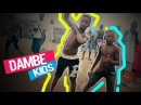 DAMBE WARRIORS 10 Young gods of Dambe