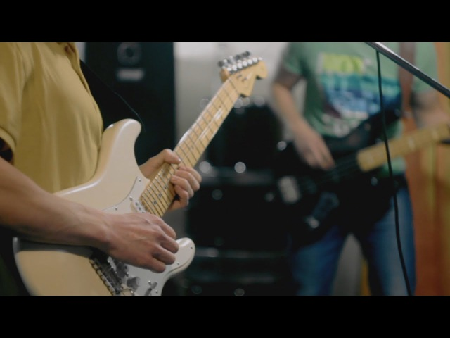 Sun Drivers – Mary Had A Little Lamb (LIVE STUDIO JAM 2017)