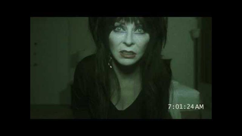 Elvira's Sinema Seance Video Interlude - Knott's Scary Farm '13