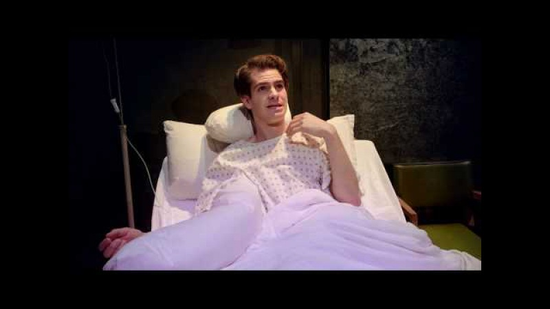 National Theatre Live: Angels in America | Trailer