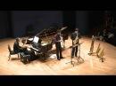 Jean-Baptiste Singelée - Duo Concertant Op.55 Hanchao Jiang, Panpan Wang Youzhi Ping