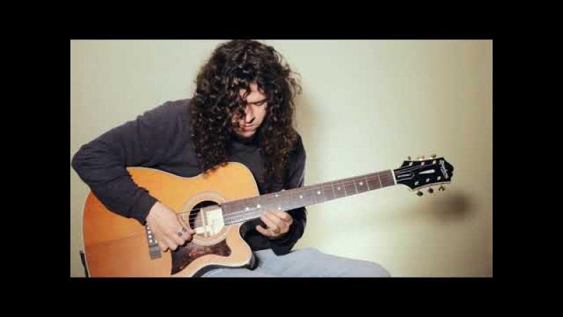 Charlie Parra - Speed F*cks (ACOUSTIC GUITAR)