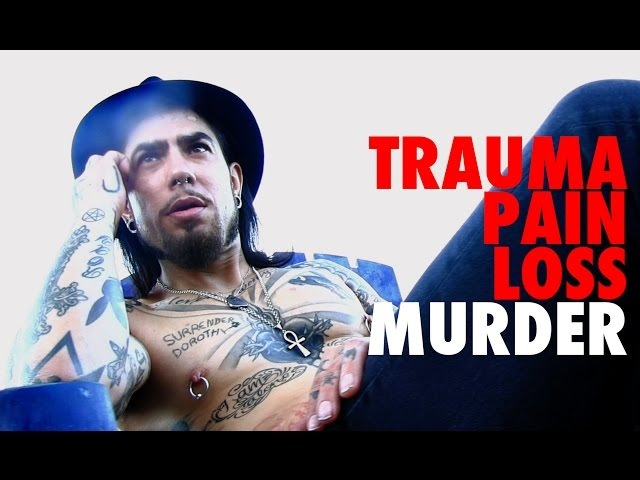Mourning Son - Dave Navarro Documentary