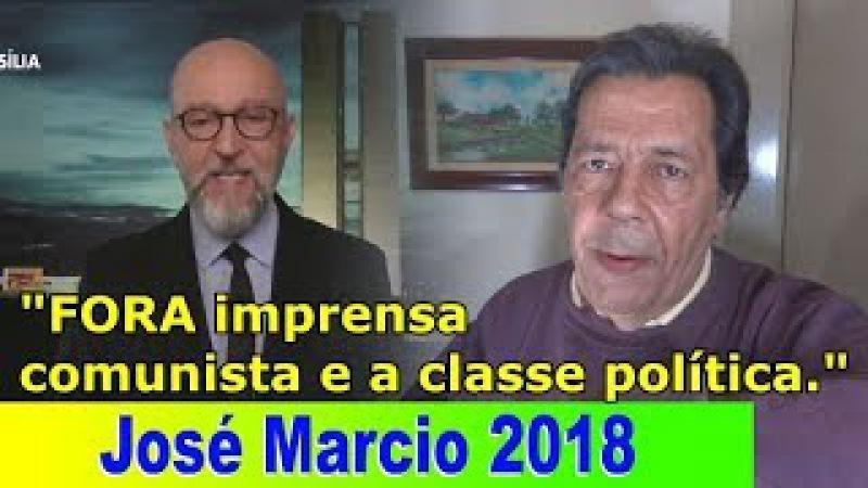 FORA IMPRENSA COMUNISTA CLASSE POLÍTICA