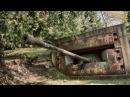 Tarn Bunker Charioteer an der Donau Lost Places 014