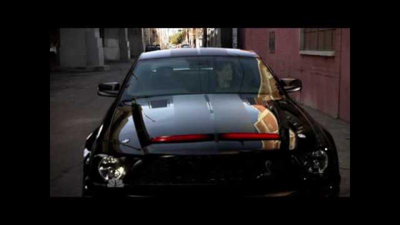 Knight Rider 2008 fan 8