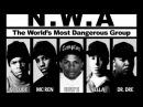 NWA - Dopeman instrumental