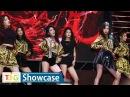CLC(씨엘씨) 'BLACK DRESS' Showcase Stage (쇼케이스, 블랙 드레스, To the sky)