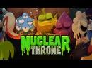 Nuclear Throne - Улётные перестрелки мутантов!