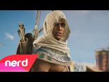 Assassins Creed Origins Song  Feather in Blood  #NerdOut