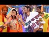 Amarjeet Yadav Holi Song 2018   रंगवा धीरे से डलहिये ना   New Bhojpuri Holi Song   Abhiyan Misra