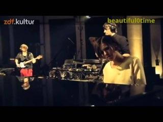 Frida Gold - Nackt vor Deiner Tr - Live - Bauhaus - HQ