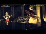 Frida Gold - Nackt vor Deiner Tür - Live - Bauhaus - HQ