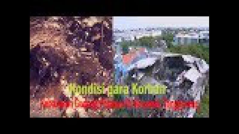 Kondisi Terbaru Gudang Petasan mercon Di Kosambi Tanggerang Kebakaran