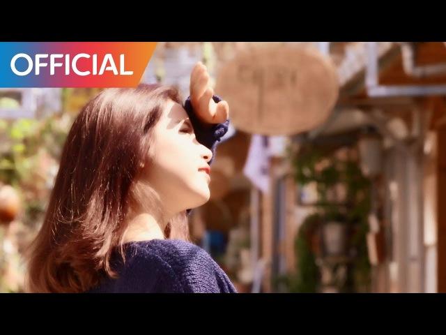 솔라 Solar 가을 편지 Autumn Letter MV