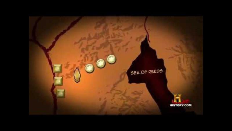 40 лет Библейский поход Моисей Смертельная погоня Синайская пустыня Исход 10 бедствий 200 лет мира