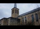 Abandoned Exploration Saint Agnes Catholic Church in Dayton Ohio
