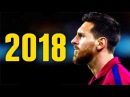 Lionel Messi ● Ultimate Messiah Skills 2018 ● HD