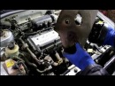 Двигатель троит детонирует и не развивает мощности Hyundai Accent 1,5 Хендай Акцент 2006 года Тагаз