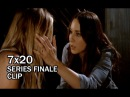 Pretty Little Liars 7x20 Series Finale Clip | A.D. (Alex Drake) Pretends to be Spencer
