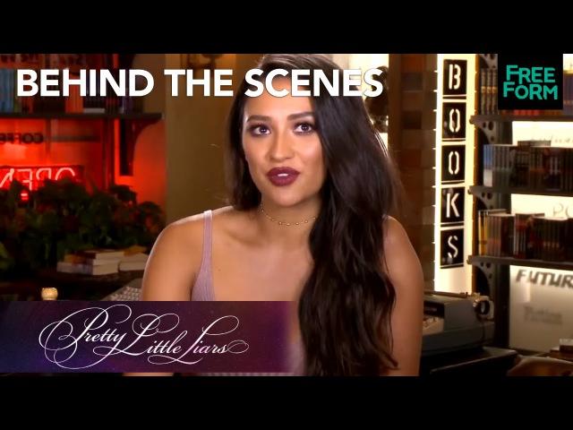 Pretty Little Liars | Emily's Best Fashion Moments | Freeform