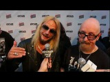 2017 Loudwire Music Awards Rob Halford &amp Richie Faulkner (Judas Priest) Interview