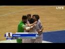 Santiago Futsal - Gran Canaria Jornada 18