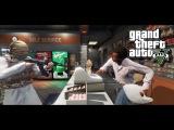 I'M OSAMA! - GTA 5 PARODY SONG