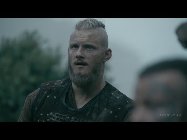Vikings S04E08 rus LostFilm TV