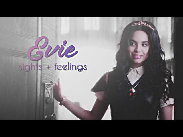 Evie | sights feelings