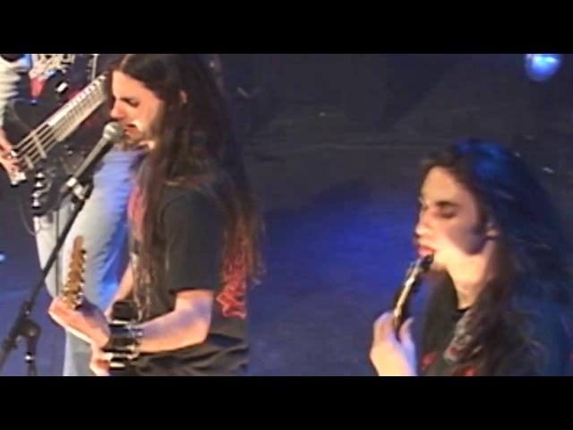 Symbolic Zombie Ritual (feat. Jonathan Lee Scott Clendenin) 06-22