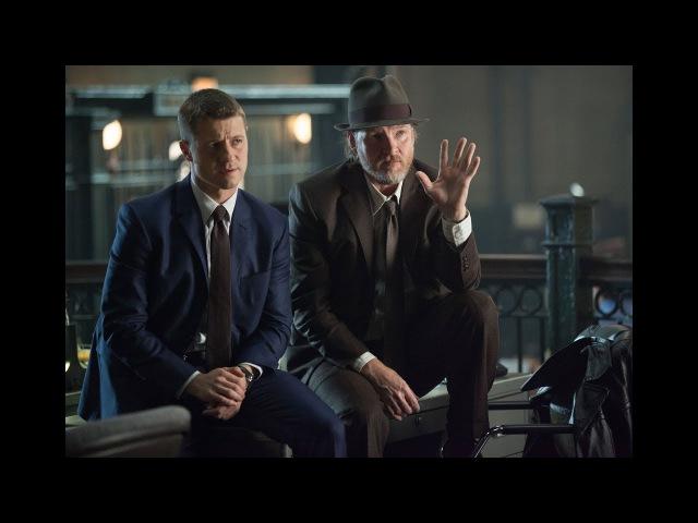 Gotham / Harvey Jim / Season 1 - 3 / Crazy In Love / Funny Moments