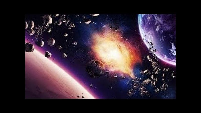 Это Вселенная, детка, немыслимые пространства, безумные расстояния и сумасшедша...