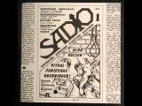 SADIO – Sophisticated Methods In Torture