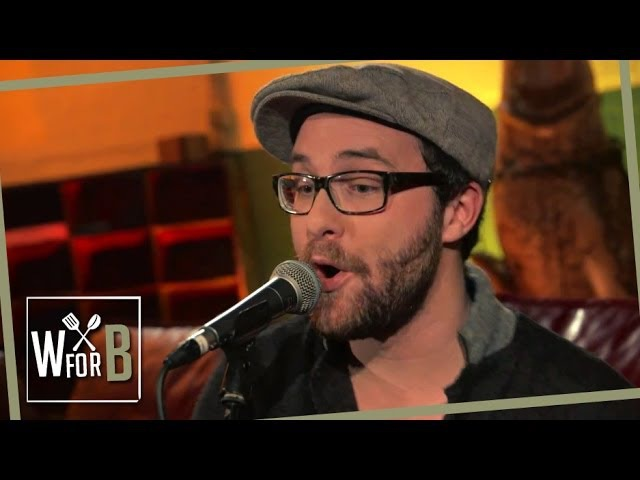 Mark Forster Morgens Immer Müde Cover live
