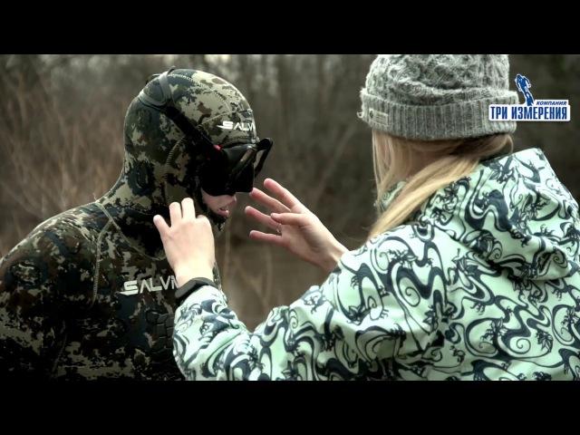 29 апреля, 2017. Три Измерения-Пермь, экологический десант в долине реки Гайва.