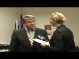 Елена Летучая вновь в Курске. В этот раз журналист решает коммунальные вопросы.