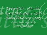 Every Little Step - Play ft Aaron Carter
