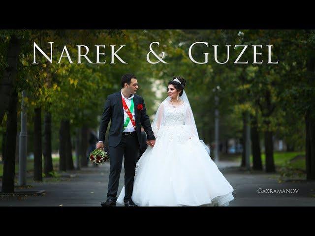 Narek Guzel (Езидская свадьба г. Екатеринбург- Dawata Ezdia)