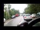 В утренней аварии на Острогожской погибли два парня