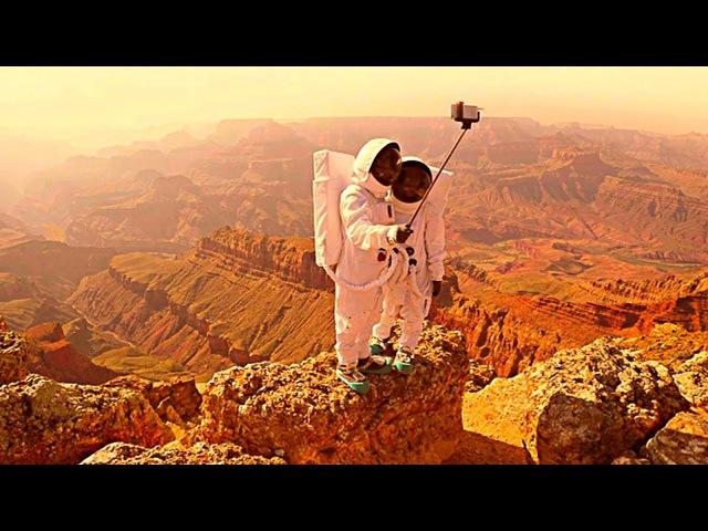 Есть ли жизнь на Марсе? Смогут ли люди колонизировать Марс? Документальный фильм HD