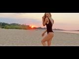 Topsy Crettz - Free and High (Music Video Edit) Romania &amp Arabic Style