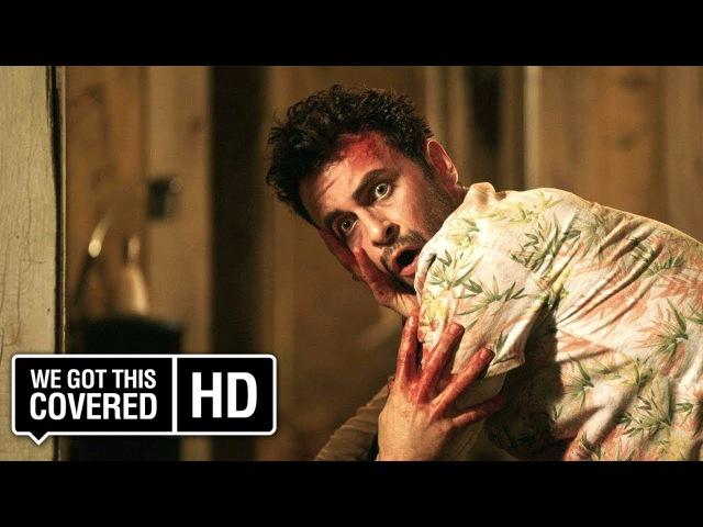 PREACHER 2x13 The End Of The Road Clip HD Dominic Cooper Joseph Gilgun Ruth Negga