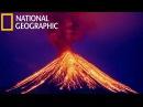 Самые страшные стихийные бедствия Извержения вулканов National Geographic HD