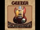 Geezer - Psychoriffadelia (New Full Album 2017)