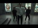 Choreography Alekseyfly /Sinking Feverkin