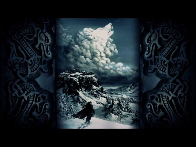 Vintersorg - Jökelväktaren (Viking/Folk Metal)