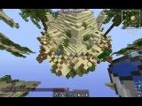Долгожданное видео по майнкрафту (VimeWorld SkyWars)